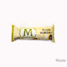 MAGNUM WHITE ALMOND 90 ML 1017110020078 8999999045555