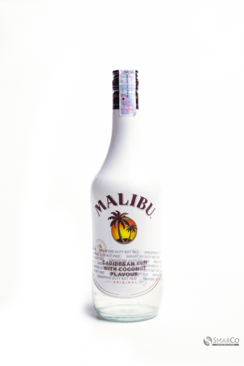 MALIBU COCONUT BOTOL 750 ML 5010284100018 5010284100001