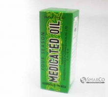 MEDICATED OIL 10 ML 4897016459009