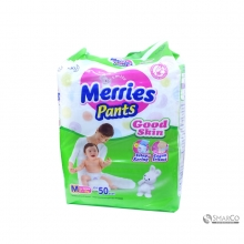 MERRIES PANTS GOOD SKIN M-50 1015020030174 8992727006101