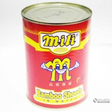 MILI BAMBOO SHOOT 565 GR 1014140040026 8888140202735