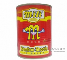 MILI BAMBOO SHOOT 565 GR 8888140202735