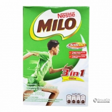 MILO 3IN1 BAG IN KOTAK 300 GR 1014110030083 8992696409026