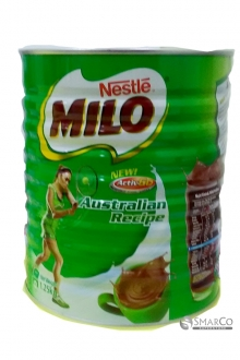 MILO AUSTRALIA RECIPE TIN 1.25 KG 8888082114998