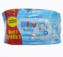 MITU EXTRA THICK GP BLUE 50`S B1G1 8992745540823