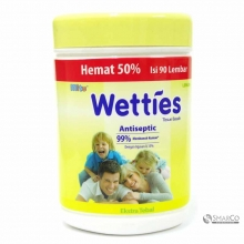 MITU WETTIES BTL LEMON 90`S 1015030080041 8992750540436
