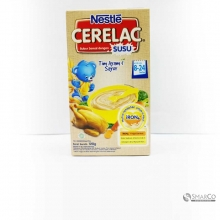 NESTLE CERELAC BL SOYACHICKEN 120 GR 1014010030033 9556001131973