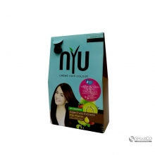 NYU HAIR COLOUR CARAMEL 5.30 30 ML 1015060050107 8992745999812