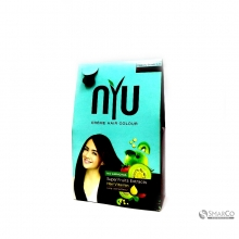 NYU HAIR COLOUR COP. BROWN 5.36 30 ML 1015060050109 8992745999805