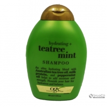 OGX TEA TREE MINT SHAMPOO 385 ML 1015060020839 022796910141