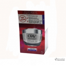 OLAY REGENERIST NIGHT 50 GR 1015050030304 4902430188937