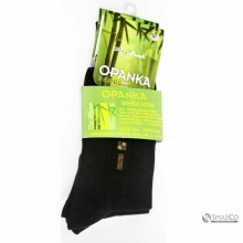 OPANKA MENS EXECUTIVE BAMBOO SOCKS PROMO 6067020020079 1689289001923