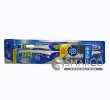 ORAL-B CROSS 40 MEDIUM APAC 2SX12X8 1015090010124