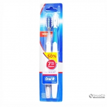ORAL-B CROSSACTION PROHEALTH M40 2SX12X8 1015090010132 3014260819057
