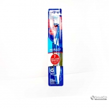 ORAL-B CROSSACTION PROHEALTH S35X6 X16 1015090010135 3014260781033