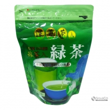 OSK MACHA GREEN TEA 4901027612718