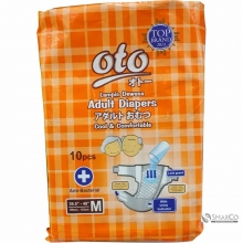 OTO ADULT DIAPER M 1011050010024 9555019801212