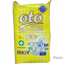 OTO ADULT DIAPER XL 1011050010026 9556848127863