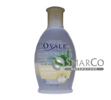 OVALE FACIAL LOTION WHITEING BOTOL 200ML 1015110020268