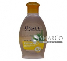 OVALE VACIAL LOTION EXTRA MILD BOTOL 200 ML 1015110020261
