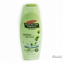 PALMER`S OLIVE BUTTER FORMULA BODY WASH 1015040010904 010181025754