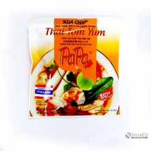 PAPA KUACHAP TOM YUM SPICY 50 GR 1014080030146 8851876006045