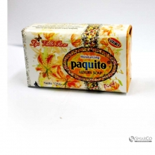 PAQUITO SOAP LVR VALLE ROSE 120 GR 1015040010584 8993038010047