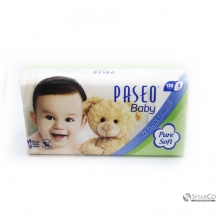 PASEO BABY 3PLY 130 SHEET 1015030080081 8993053121360