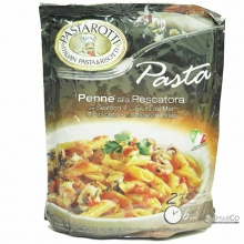 PASTAROTTI PENNE WITH SEAFOOD 175  GR 1014120030177 8015949001805