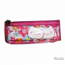 PENCIL BAG ITEM NO 6008 3036060010101 24310101