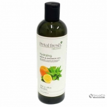 PETAL FRESH ORGANICS ALOE & CITRUS  BATH 1015040010818 713708700737