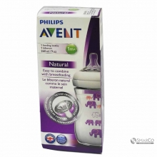 PHILIPS AVENT BTL NATURAL E.GIRL SCF628 6061010030081  8710103662099