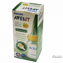 PHILIPS AVENT STD NECK BTL SCF970 120 ML 6061010030086 8710103726692