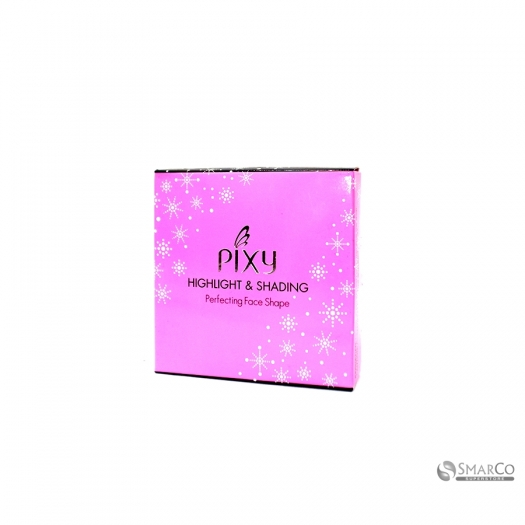 PIXY HIGHLIGHT & SHADING PERFECT FACE SHAPE 10 GR 1015050030532 8992222073271