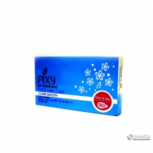 PIXY TWC COVER SMOOTH 01 12.2 GR 1015050030547 8992222073394
