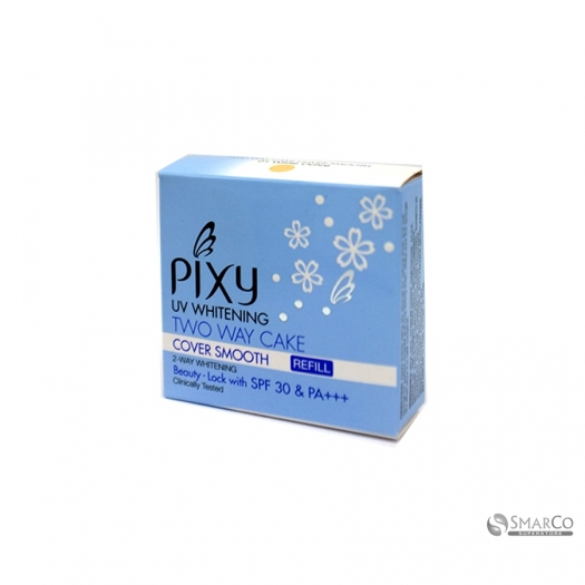 PIXY TWC COVER SMOOTH REF 01 12.2 GR 8992222073448