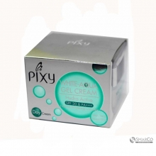 PIXY WHITE AQUA GEL DAY CREAM 50 GR 1015110020575 8992222073387