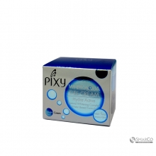 PIXY WHITE AQUA GEL NIGHT CREAM 18 GR 1015050030522 8992222073233