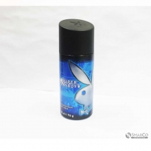 PLAYBOY DEO BODY SPRAY SUPER PLAYBOY 1015080050059 3607346624418