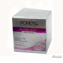 PONDS FW DEWY ROSE GEL 50 GR 1015110020314 8851932345736