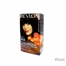 REVLON HAIR COLOUR MEDIUM GOLD BROWN 43 1015060050091 309978695431