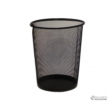 ROUND WASTEPAPER BASKET10003542 PCS   8992017306812