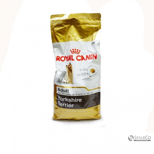 ROYAL CANIN TERRIER ADULT 1.5 KG 3033020020228 3182550716857