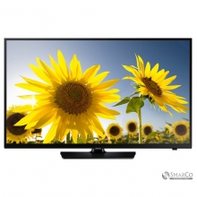 SAMSUNG 24 LED TV UA24H4150 - HITAM