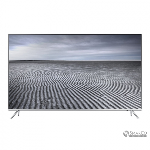 SAMSUNG  SUHD SMART TV 60