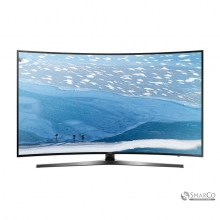 SAMSUNG UHD SMART TV CURVED 65