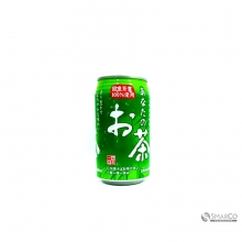 SANGARIA YOUR GREEN TEA DRINK CAN 340 ML 4902179015082 1012030060199