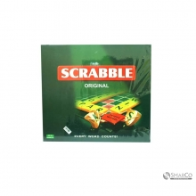 SCRABBLE ORIGINAL WORD GAME NO.0136Y FOR 3037020020089 24375113