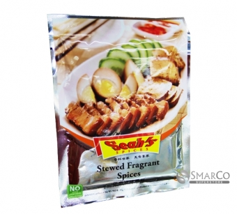 SEAH`S STEWED FRAGRANT SPICES 32 GR 8888743020156
