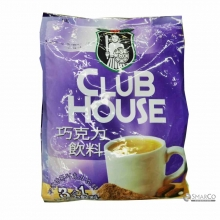 SHAKE CLUB HOUSE SCH HOT CHOCO DRINK 12X40 1014090020317 8997029980029